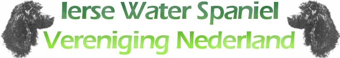 Ierse Water Spaniel Vereniging Nederland